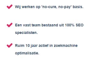 SEO specialist in Eindhoven