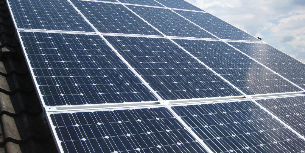 zonnepanelen kopen Boxtel